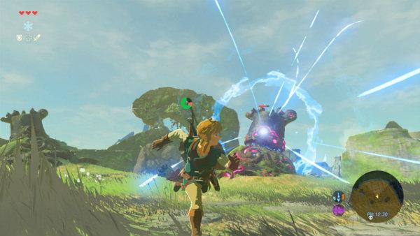 Legend of Zelda3