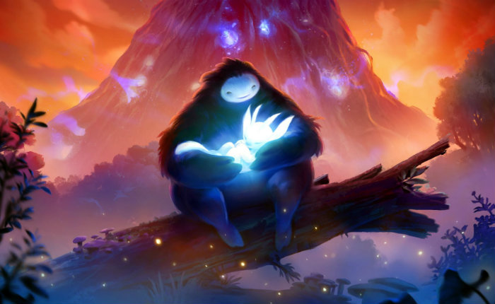 Ori and the Blind Forest Definitive Edition en tête