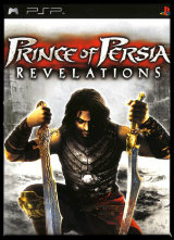 Prince of Persia Revelations jaquette