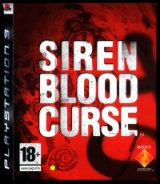 Siren Blood Curse jaquette