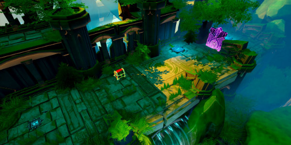 Stories the Path of Destinies1