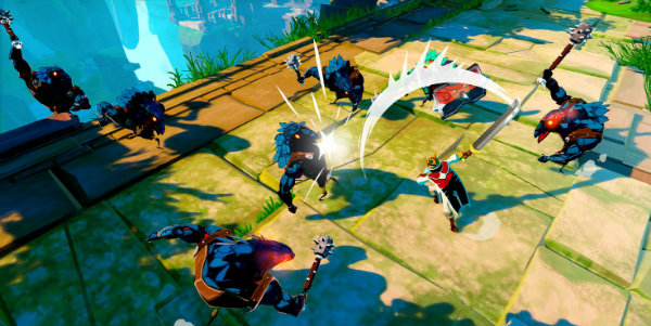 Stories the Path of Destinies3