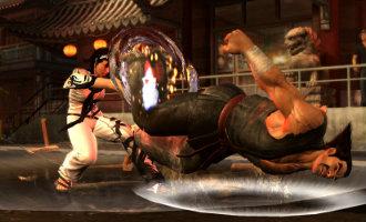 Tekken tag tournament 2 en tête