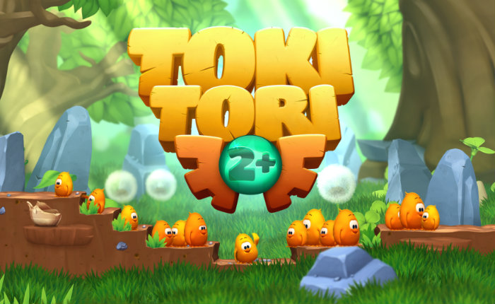 Toki Tori 2+ en tête