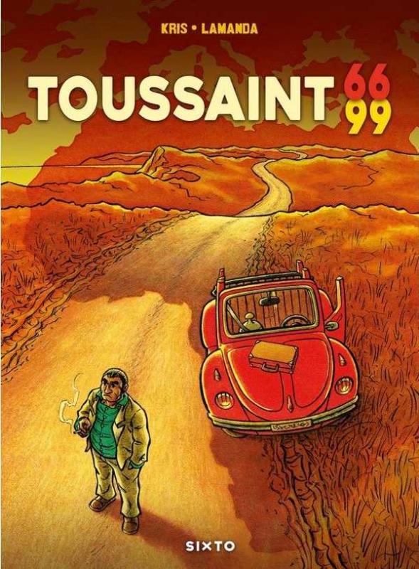 Toussaint 66 99