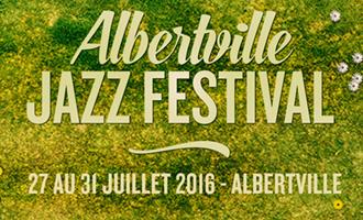 Albertville Jazz Festival 2016