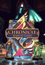 Chronicle : RuneScape Legends – Enfin un peu de neuf