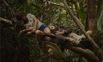 La loi de la jungle d'Antonin Peretjatko avec Pascal Légitimus