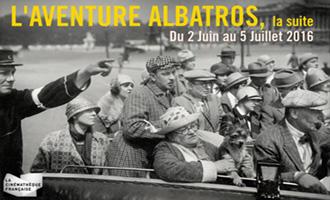 L'Aventure Albatros