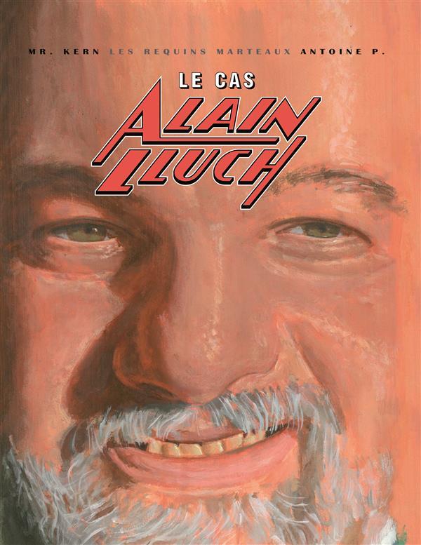 le cas Alain Lluch