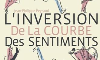 L'inversion de la courbe des sentiments de Jean-Philippe Peyraud chez Futuropolis