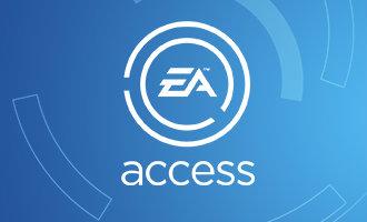 logo ea access