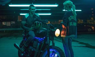Nerve d'Ariel Schulman et Henry Joost avec Emma Roberts et Dave Franco