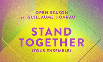 Open Season feat. Guillaume Hoarau