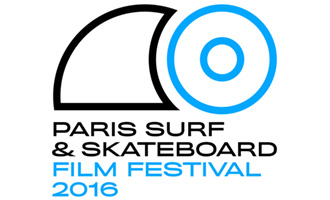 Le Paris Surf & Skateboard Film Festival (PSSFF)