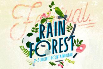 Rainforest Festival