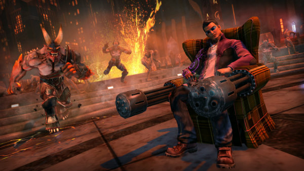 saints row gat 1