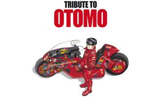 L'exposition Tribute To Otomo à la Galerie Glénat à partir du 8 juin
