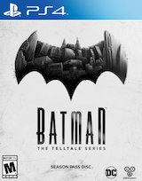 Batman The Telltale Series, épisode 1 : Gotham nous voilà