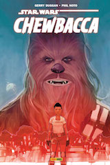 Chewbacca-couv