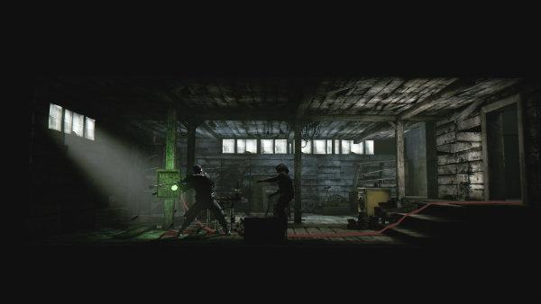 Deadlight Director's Cut 02