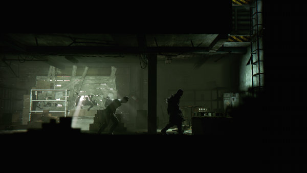 Deadlight Director's Cut 03