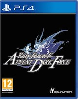 Fairy Fencer F Advent Dark Force : Le contraste de Neptune