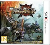 Monster Hunter Generations : Best-Ouf