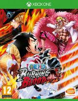 One Piece Burning Blood : Jeu, set et Ace