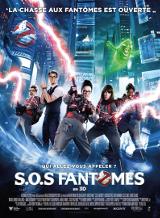 SOS Fantômes Affiche