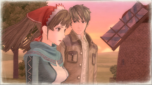 Valkyria Chronicles Remastered (3)