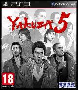 Yakuza 5 jaq