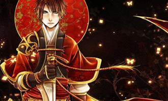 Ayakashi Légendes des 5 royaumes - T1 de VanRah et Izu chez Glénat Manga