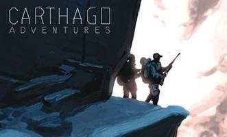 Carthago Adventures - Coffret T1 à 4 chez les Humanoïdes Associés
