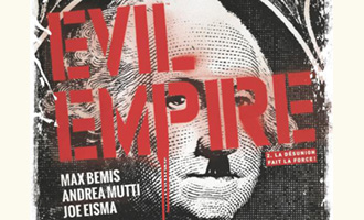 Evil Empire – Tome 2 de Max Bemis et Ransom Getty chez Glénat Comics