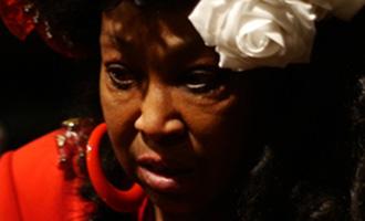 JAZZ - Portrait d'une âme oubliée de Detroit