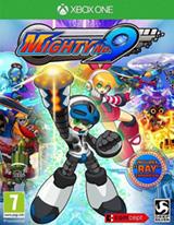 Mighty N°9 : L'âme de Rockman