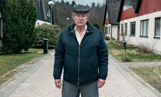 Mr Ove de Hannes Holm avec Rolf Lassgård et Bahar Pars : la bande-annonce !