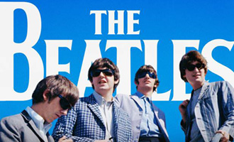 The Beatles : Eight Days A Week - The Touring Years de Ron Howard