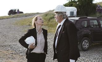 Toni Erdmann de Maren Ade avec Peter Simonischek