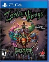 Zombie Vikings Ragnärok Edition : Délit d'oeil