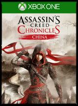 Assassin's Creed Chronicles - China 360