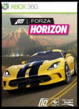 Forza Horizon 1 360