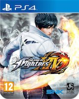 Retour sur The King Of Fighters XIV : le combat premium