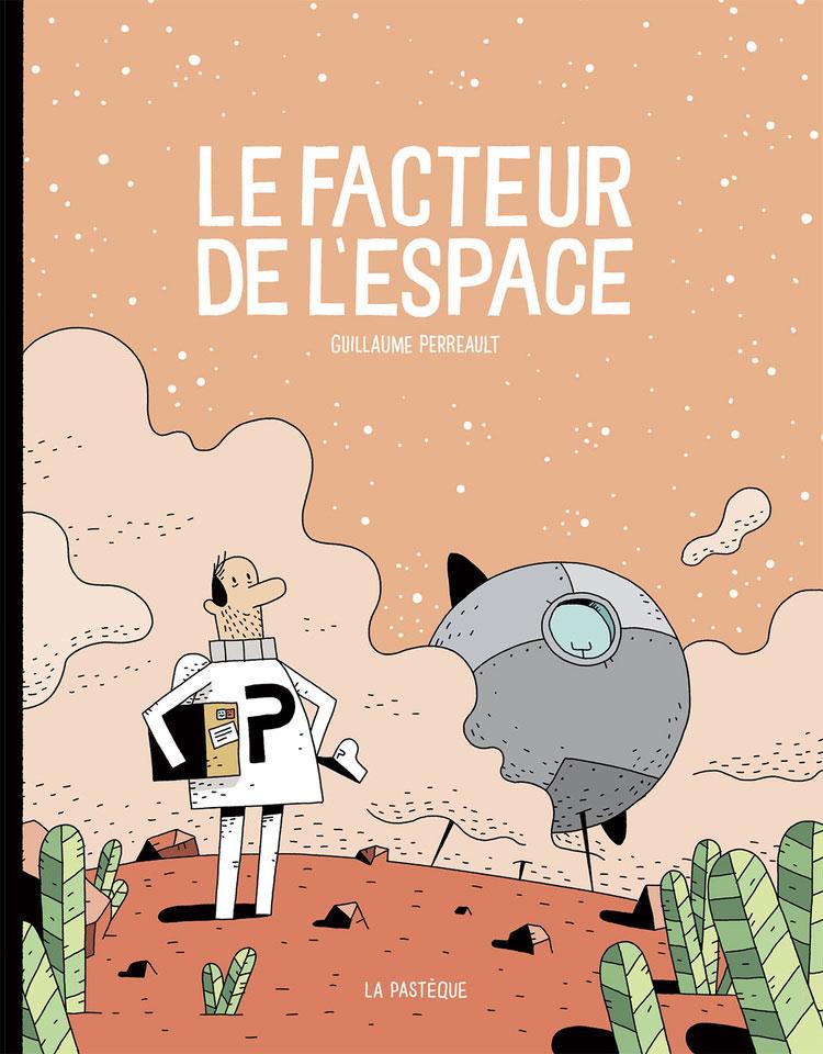 Le facteur de l'espace