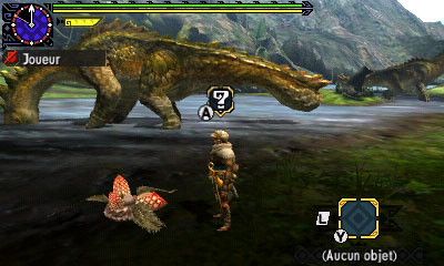 Monster Hunter Genrations (2)
