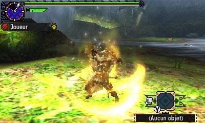 Monster Hunter Genrations (3)