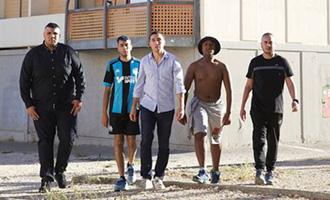 Chouf de Karim Dridi avec Sofian Khammes et Foued Nabba