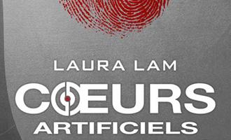 Coeurs Artificiels de Laura Lam chez Bragelonne