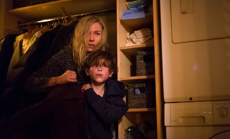 Oppression de Farren Blackburn avec Naomi Watts et Jacob Tremblay